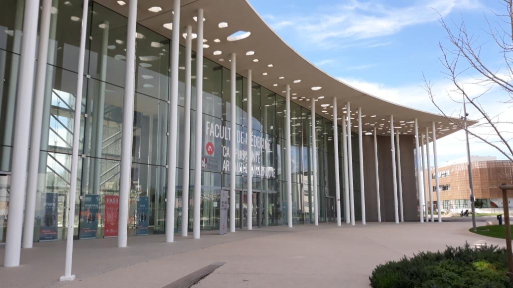 Inauguration Expo 6 mars 2020