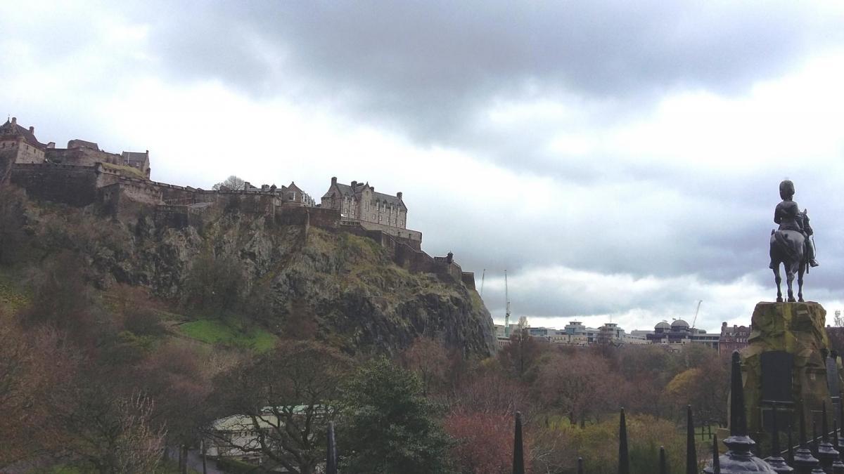 Chateau edin