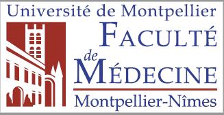 Logo faculte medecine