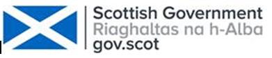 Logo scottish gvt